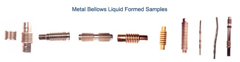 Hydroformed Bellows